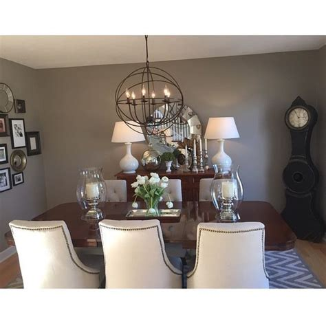 Orb Chandelier Dining Room Quot New Orb Chandelier For My Dining Room I Got