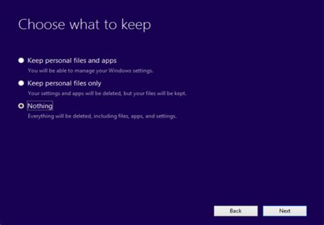 install windows 10 from scratch computer page 2 piraticy