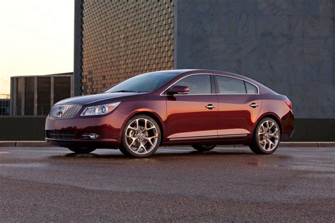 mad lacrosse reported problems with 2011 buick lacrosse autos post