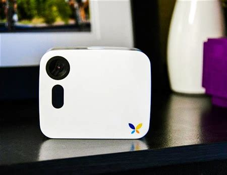 innovative home products showcased at ces butterfleye cam keeps eye on your home