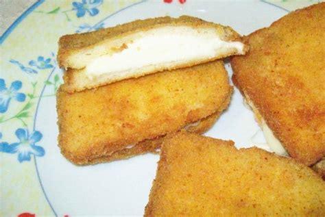 mozzarella in carrozza vegan reteta culinara mozzarella in carrozza bucataras