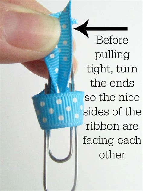 How To Make A Paper Clip Bookmark - 25 best ideas about paperclip bookmarks on