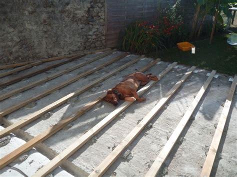 terrasse 50 m2 terrasse bois 50m2