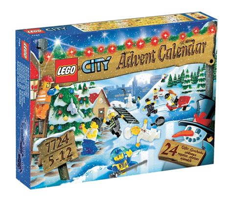Calendrier De L Avent Lego City Top Parents Fr Calendrier De L Avent Lego City