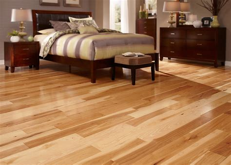 Home Decor And Accessories by Beautiful Hickory Wood Floors Optimizing Home Decor