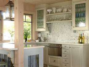 Kitchens With Glass Cabinet Doors by Glass Kitchen Cabinet Doors Pictures Amp Ideas From Hgtv Hgtv