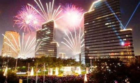 new year celebration usa outstanding new years 2018 in houston