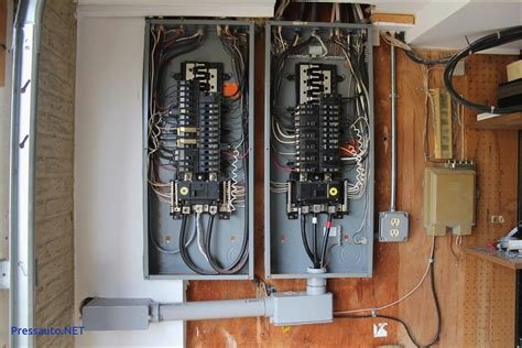 200 breaker box diagram 2 200 panel wiring diagram wiring diagram with