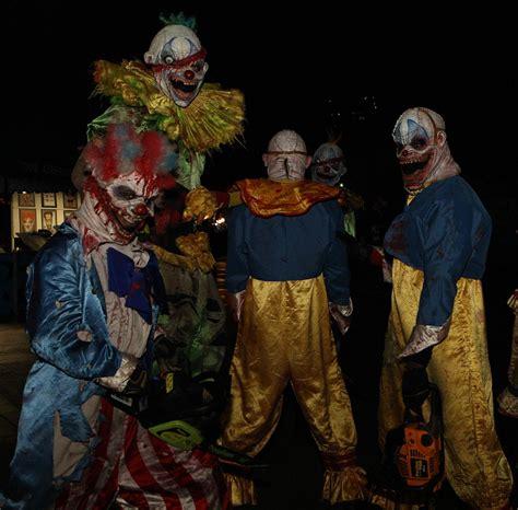 it monster evil clown wikipedia