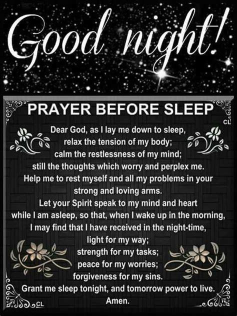 prayer before bed catholic the 25 best good night prayer quotes ideas on pinterest