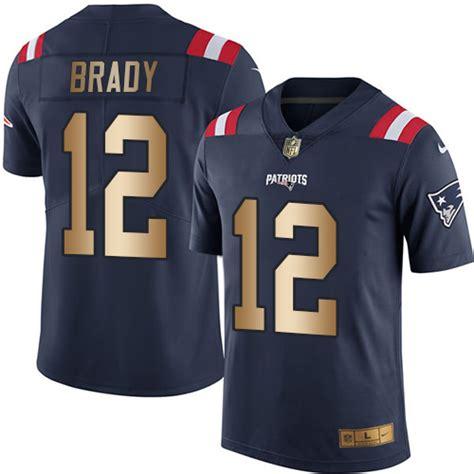 nike patriots 87 rob gronkowski navy blue s stitched