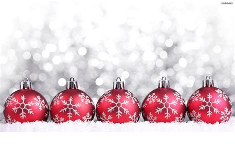 christmas balls wallpapers wallpaper cave