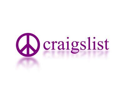 craigslistcom craigslistorg userlogosorg