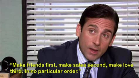 michael scott christmas quotes the office 9 michael quotes that were almost inspiring