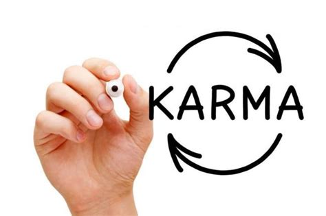 imagenes de karma y darma 191 sabe cu 225 les son las leyes del karma galer 237 a