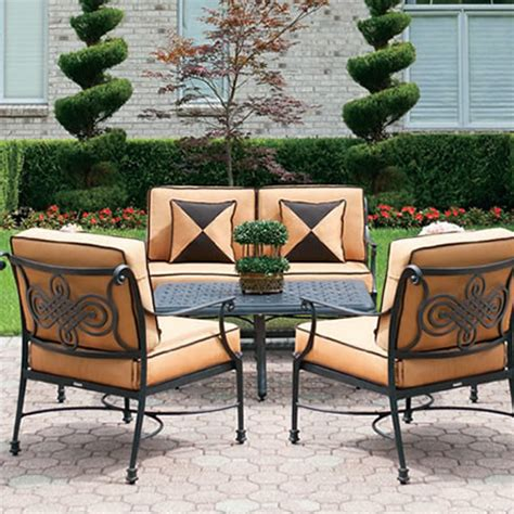 cast classics outdoor furniture patio ta by