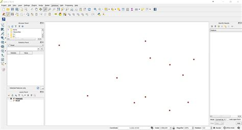 qgis tutorial beginner qgis tutorial how to create new shapefile layer on qgis