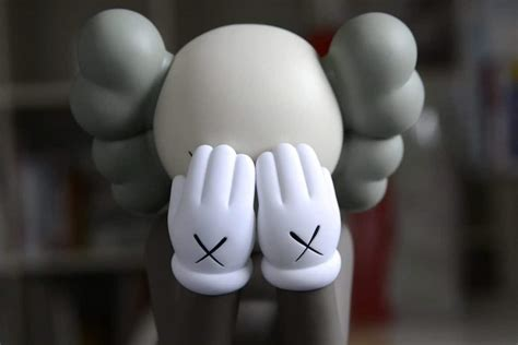 Lucky Home by New In Kaws Companion Passing Through Japanese Tease