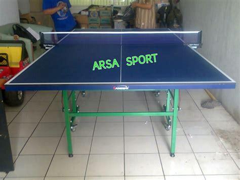 Meja Tenis Meja Di Jakarta penjual meja ping pong jakarta utara arsa sport