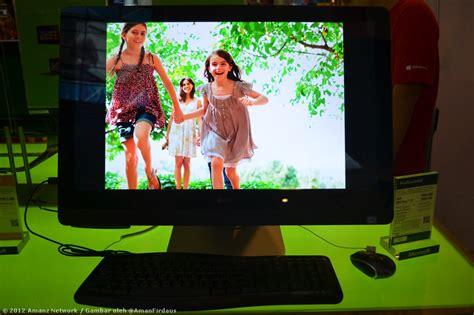 Laptop Dell Di Malaysia komputer aio daripada dell xps one 27 turut dilancarkan di malaysia amanz