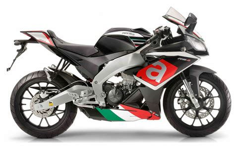 Aprilia Motorrad 125 Ccm by Top 10 Learner 125cc Motorcycles Visordown