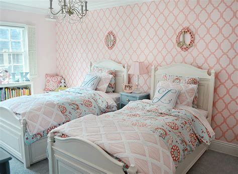 girls shared bedroom ideas project gallery all star emily klaparda project nursery