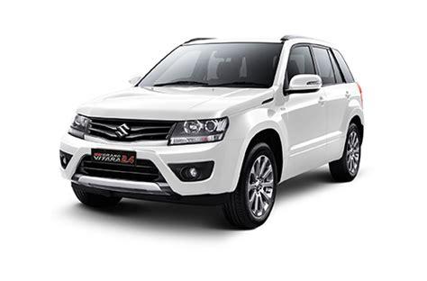 Kas Rem Mobil Grand Vitara Grand Vitara Spesifikasi Lengkap Paket Kredit Harga New