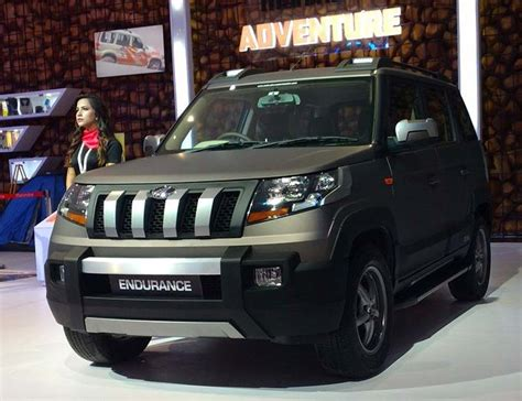 new mahendra car new mahindra cars at the delhi auto expo 2016 express drives