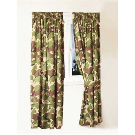 camoflauge curtains army camo curtains 28 images army camouflage lined