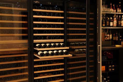 wine racks cabinets storage jean marie simart from vintec shares his top wine storage