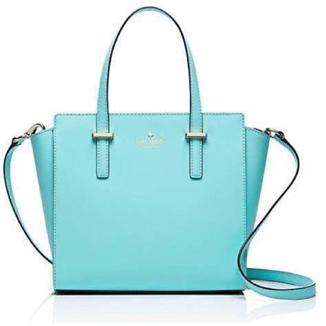 kate spade light blue purse 32 off kate spade handbags host pick kate spade bag