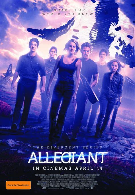 leal divergent trilogy allegiant 8427206860 foto de carteles de la serie divergente leal 16 19