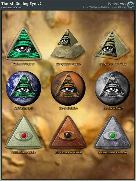 all seeing eye in the all seeing eye wallpaper wallpapersafari