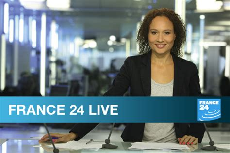 Download iPod Touch Games - Apps: FRANCE 24 LIVE (Free) France News 24 Live