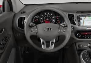Kia Sportage Interior 2013 2014 Kia Sportage Lift
