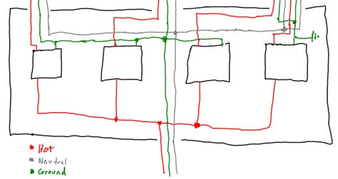 neutral wiring diagram 30 wiring diagram images