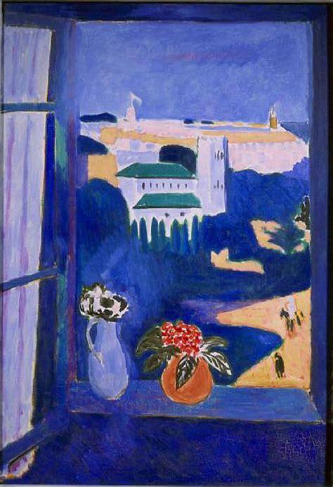 Paysage Vue D Une Fenetre by Window At Tangier