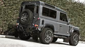 land rover defender 110 of 2017 news autoscoope