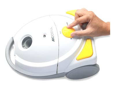 Vacuum Cleaner Otomatis jual modena vacuum cleaner pulito vc 2313 murah