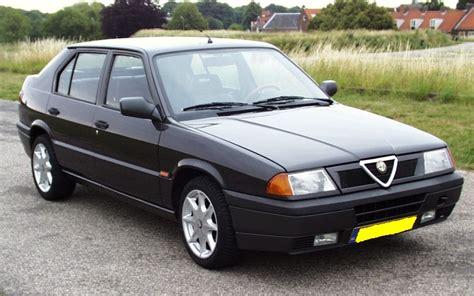 Marvelous Car Body Style #1: Alfa_Romeo_33_1.3_VL_1991.jpg
