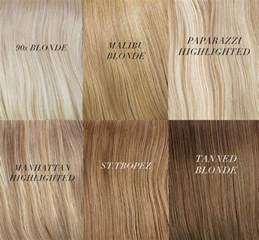 shades of hair color different shades of hair color chart