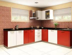 Simple L Shaped Kitchen Designs Simple Kitchen Design For Small House Kitchen Designs