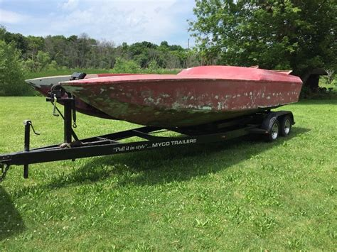 active thunder boats active thunder boat 1993 for sale for 4 999 boats from