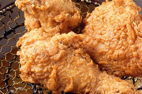 Napa Salad by Rosemary Brined Buttermilk Fried Chicken Recipe
