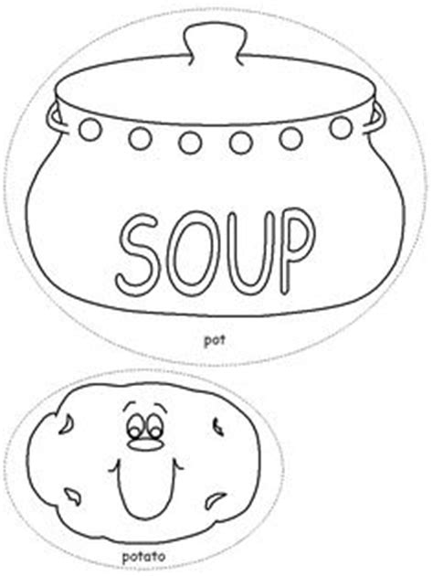 pumpkin soup coloring pages soup bowl coloring page for kids kids coloring pages
