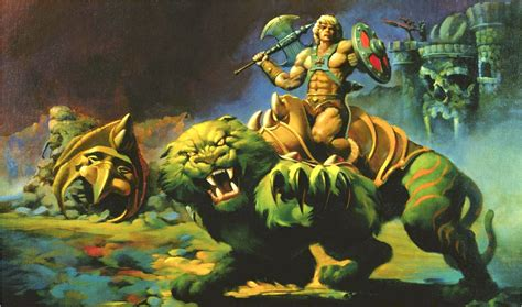 he man org gt news gt battle ram a he man blog a look at