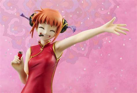 Kagura China Ver Gintama E1 Kagura China Dress Ver Gintama G E M 1 8 Pre