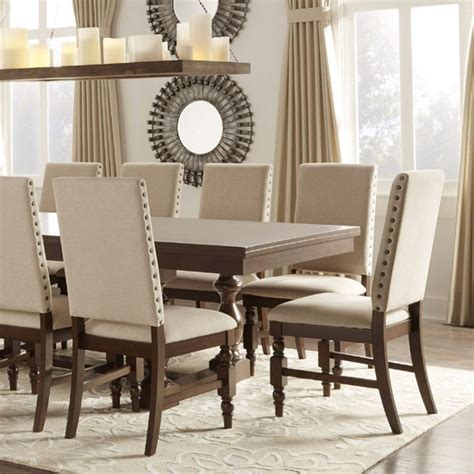beautiful dining room furniture 33 upholstered dining room chairs ultimate home ideas