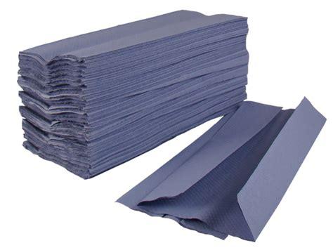 Paper Towel Folding - c fold towel