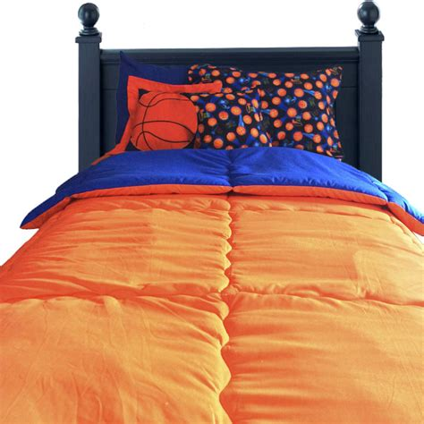 bunk bed bedding sets for boy and bunk bed comforter school team colors bedding for bunks